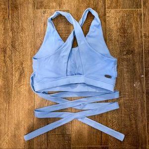 Gymshark Intimates & Sleepwear - Gymshark wrap around bra